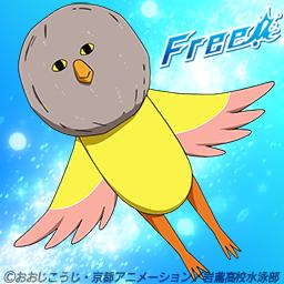 Twitterアイコンプレゼント Special Tvアニメ Free 公式サイト